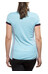 axant Elite Short Sleeve Jersey Women blue/pink